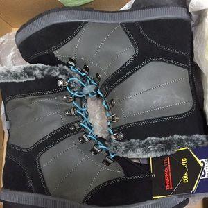 Khombu Janet Winter Boots
